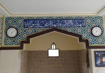 jasa kaligrafi murah Klungkung